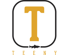 teeny main logo